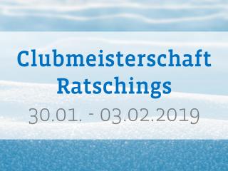 Clubmeisterschaften Ratschings