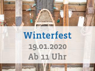 SCR Winterfest 2020
